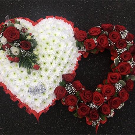 Special Heart Design