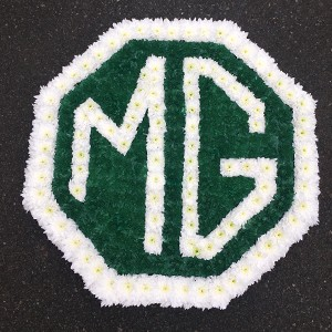 MG Logo Tribute